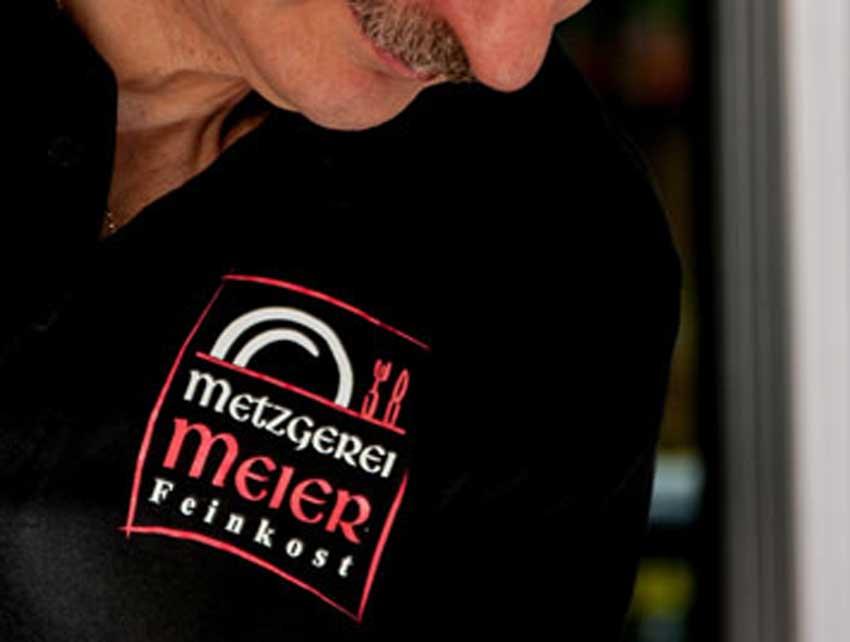 Referenzen einfach anziehend: Metzgerei Meier Feinkost