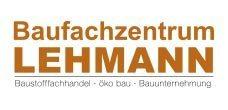 Referenzen - Baufachzentrum-Lehmann