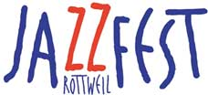 Referenzen - Jazzfest Rottweil